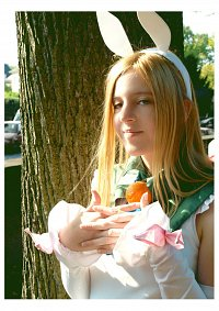 Cosplay-Cover: Magical Alice