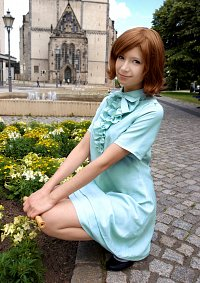 Cosplay-Cover: Noda Megumi ~ Retro Ruffles