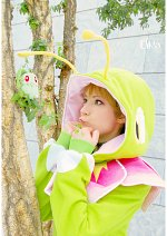 Cosplay-Cover: Meganie Gijinka