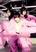 Cosplay-Cover: Rina (Elite yankee saburo)