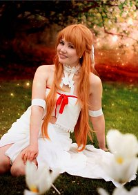 Cosplay-Cover: Titania - Asuna
