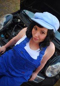 Cosplay-Cover: Anna (Audrey) Ramirez