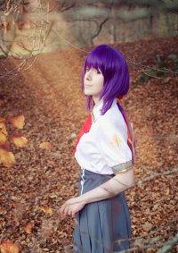 Cosplay-Cover: Yui Kusanagi [summer uniform]