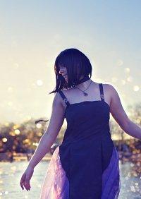 Cosplay-Cover: Princess Saturn