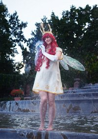 Cosplay-Cover: Aurora (Kind-Version)