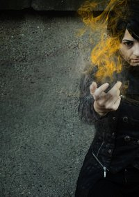 Cosplay-Cover: Seik Jelester (Revenge of Rakazel)