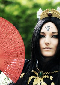 Cosplay-Cover: Auslese-sama