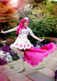 Cosplay-Cover: Pinkie Pie [Galloping Gala]
