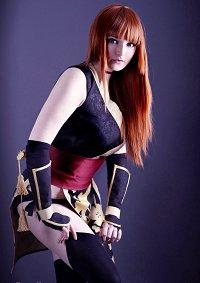 Cosplay-Cover: Kasumi [black]