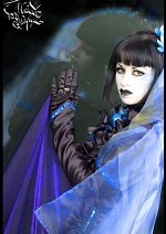 Cosplay-Cover: Dark Sea Sorcerer