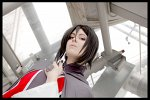 Cosplay-Cover: Sebastian Michaelis [Priest]