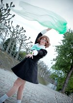 Cosplay-Cover: Fuu Houji - OVA