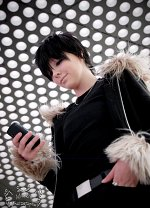 Cosplay-Cover: Orihara Izaya 折原 臨也