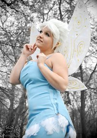 Cosplay-Cover: Periwinkle - Tinkerbell