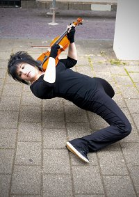 Cosplay-Cover: Lindsey Stirling - Shadows