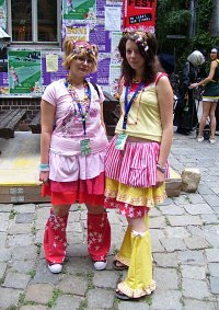 Cosplay-Cover: ~Decora~