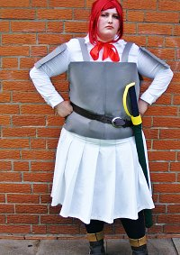 Cosplay-Cover: Erza Scalet Childhood (Anime)