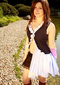 Cosplay-Cover: Lenne - Final Fantasy X-2