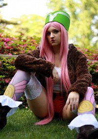 Cosplay-Cover: Jewelry Bonney [ジュエリー・ボニー]