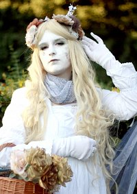 Cosplay-Cover: Fall Ghost