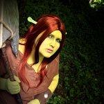 Cosplay: Fiona Kriegerprinzessin