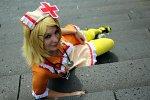 Cosplay-Cover: Rin Kagamine ~~*Nurse*~~