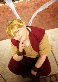 Cosplay-Cover: Terence~Tinkerbell