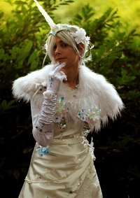 Cosplay-Cover: Einhorn [Legende] - Human Version