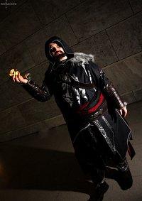 Cosplay-Cover: Ezio Auditore da Firenze(Revelations)