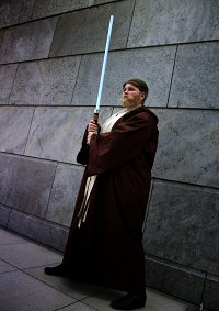 Cosplay-Cover: Obi-Wan Kenobi(Episode III)