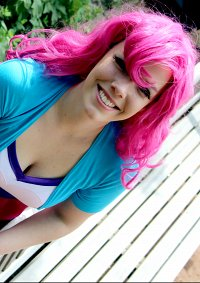 Cosplay-Cover: Pinkie Pie - Equestria Girls