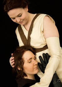 Cosplay-Cover: Padmé Amidala Naberrie ✿ Brown Battle