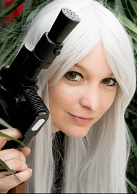 Cosplay-Cover: Han Solo ~*female*~