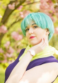 Cosplay-Cover: Bulma Briefs ✿ Battle of Gods