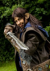 Cosplay-Cover: Kíli (An Unexpected Journey Version)