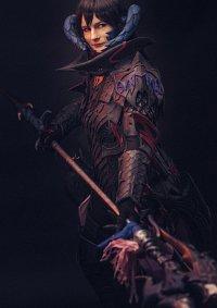 Cosplay-Cover: Kazumi San - FFXIV Dragoon AF2