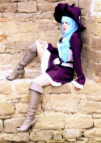 Cosplay-Cover: Dorothea