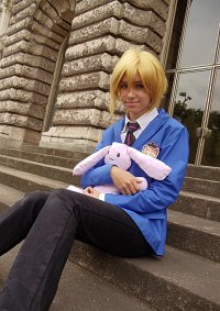 "Cosplay-Cover: Mitsukuni ""Honey"" Haninozuka"