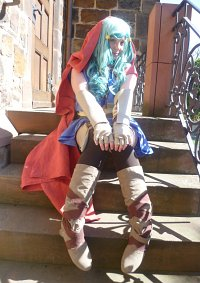 Cosplay-Cover: Minen