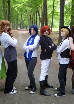 Cosplay-Cover: Alice Freestyle