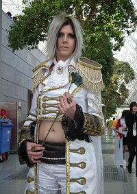 Cosplay-Cover: Teru [Holy Grail]