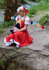 Cosplay-Cover: Flandre