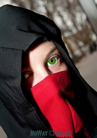 Cosplay-Cover: Ermac (Classic)