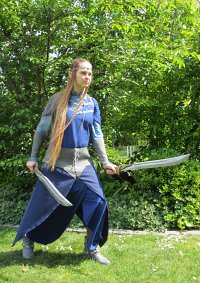 Cosplay-Cover: Ithil