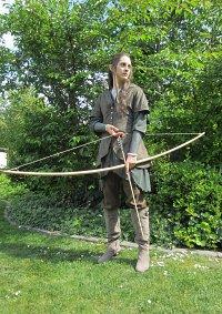 Cosplay-Cover: Silvan Elf - Warrior