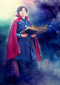 Cosplay-Cover: Doctor Strange
