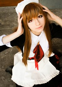 Cosplay-Cover: Mammon [Maid]