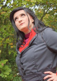 Cosplay-Cover: Asami Sato [The Legend of Korra]