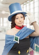 Cosplay-Cover: Trucy Wright [Magican]
