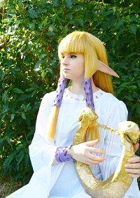 Cosplay-Cover: Zelda - Skyward Sword